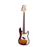 Electric bass pack QBE-PB35 SB