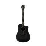 Acoustic Guitar QGA-101 BKC