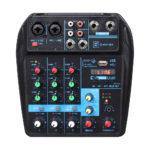 Mixer Q Mini USB Mixer