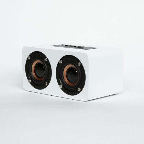 QBF - 100 blanco
