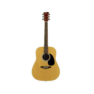 ACOUSTIC GUITAR PACK QGA-26