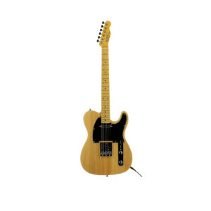 Electric guitar QGE-TL10 NAT