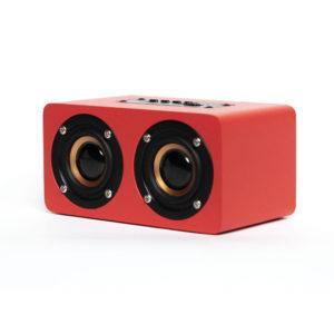 QBF - 100 rojo