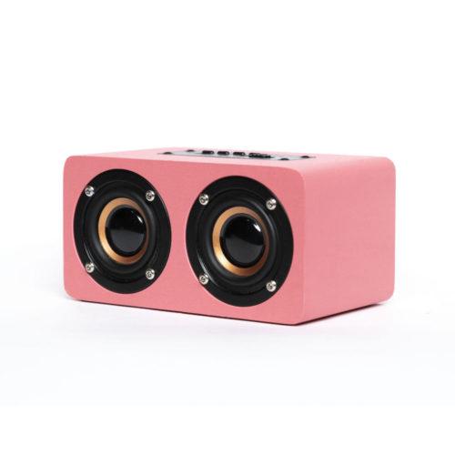 QBF - 100 rosa costado